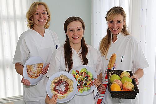 Ernährung Team