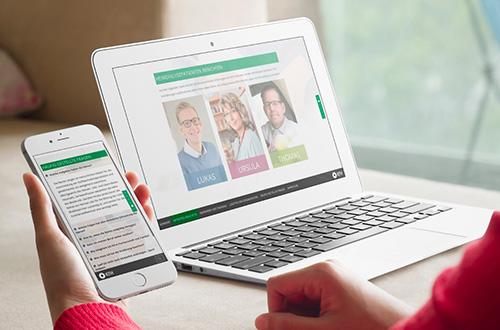 heimdialyse.kfh.de: Informationen und Erfahrungsberichte zu Heimdialyseverfahren