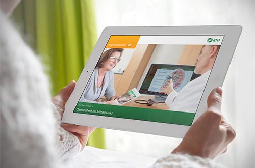 nierenwissen.de: Fakten und Infos zur Niere und Nierenersatzverfahren
